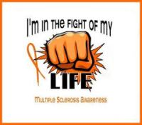 Im in the fight of my life