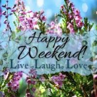 Welcome Weekend 3