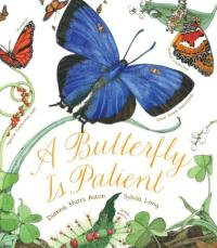 Butterfly Patient