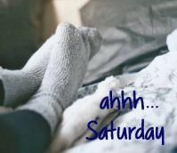 Saturday 1
