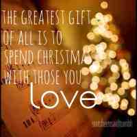 gift of love