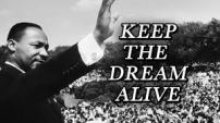 MLK Keep the Dream