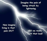 bad pain