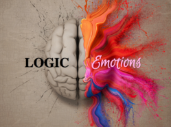 logic emotion