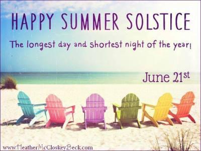 summer solsitice