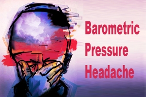 Barometric-Pressure-Headache