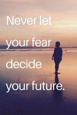 fear of goals