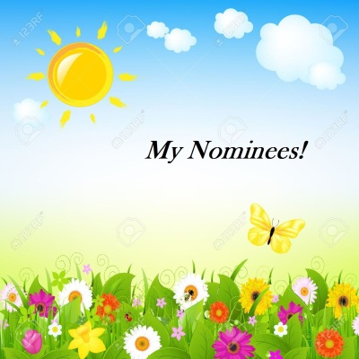 My Nominees