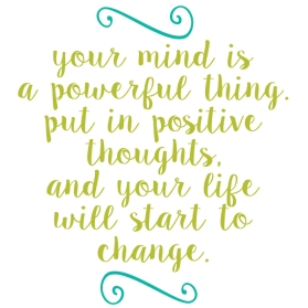 positive-thoughts