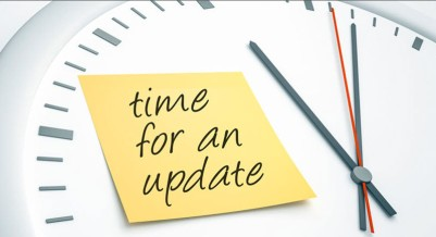 Time-for-an-Update