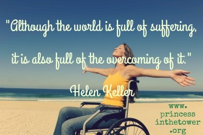 Princess-quote-helen-keller