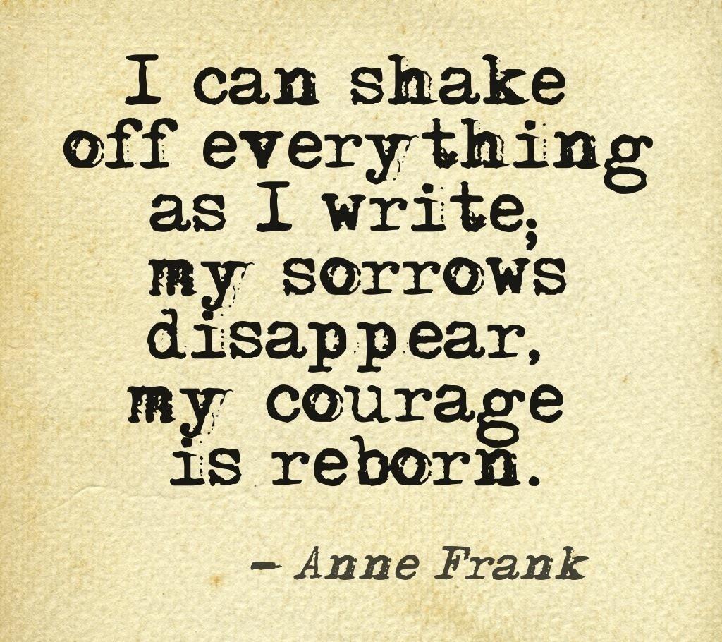shake off everything