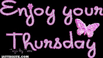 Enjoy-Your-Thursday-Pink-Graphic
