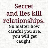 lies and deceit 1