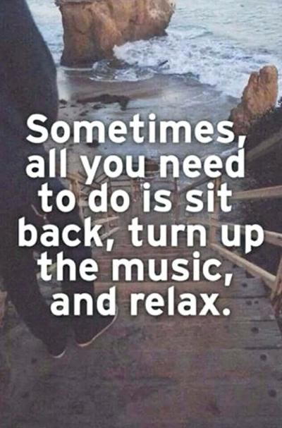 relax-quote-music-and-quotes-sayings