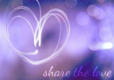 share-love