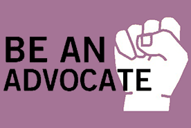 Be-An-Advocate
