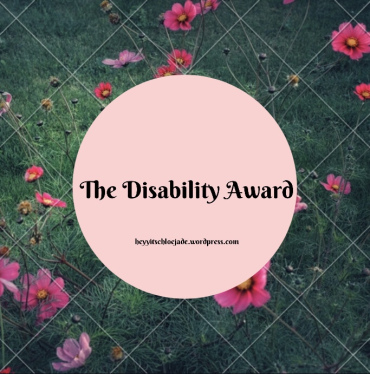 disability award