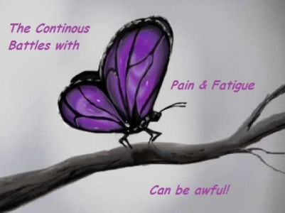 pain and fatigue