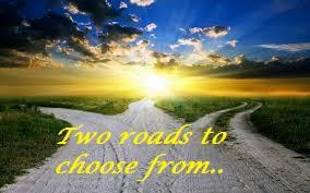 2 roads