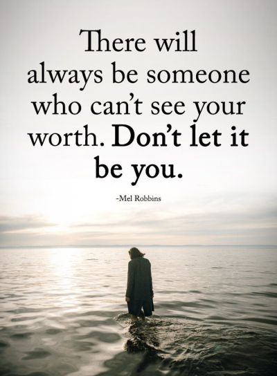 dont let it be you