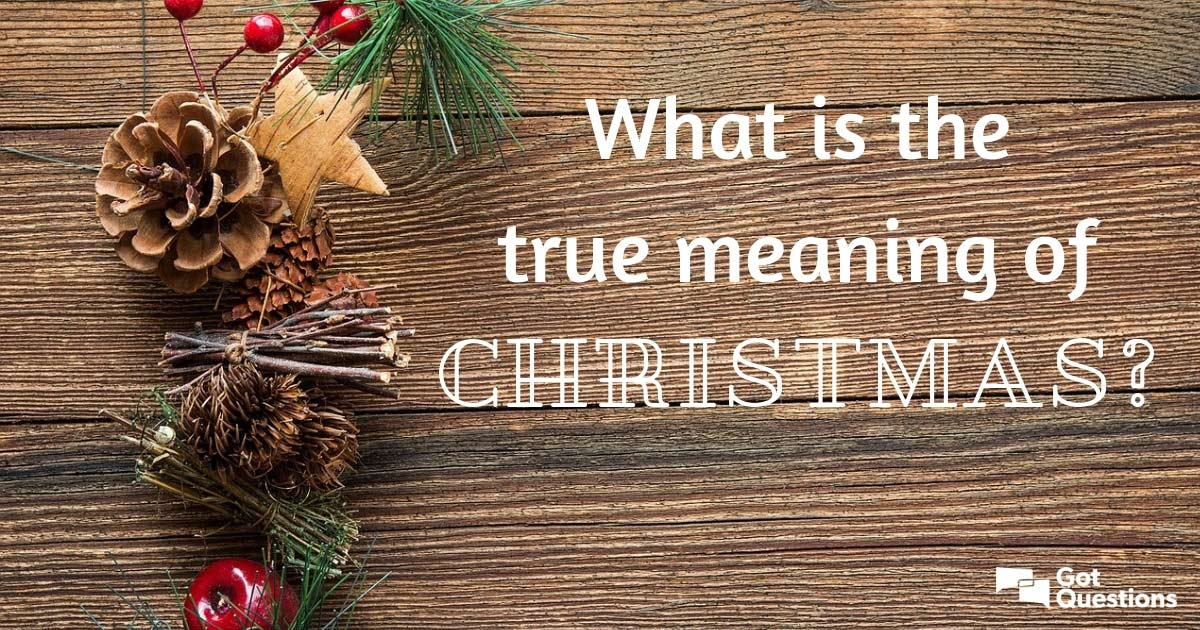 Christmas-true-meaning