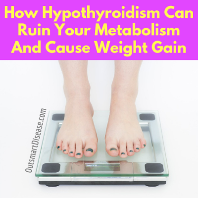 HypothyroidismAndWeightGain