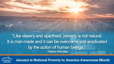 Poverty in America Awareness Month_social media