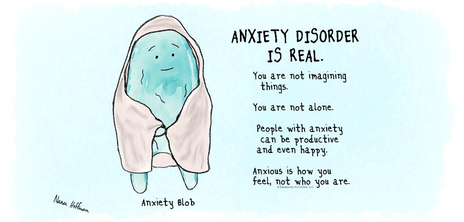 Anxiety-Blob-anxiety-disorder-is-real-Nanea-Hoffman-Sweatpants-Coffee-940x450