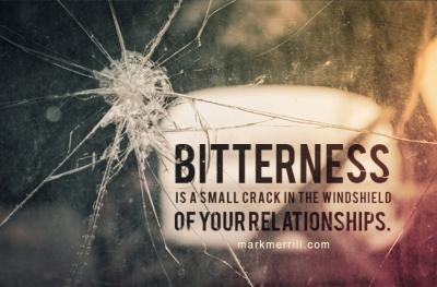 bitternesss