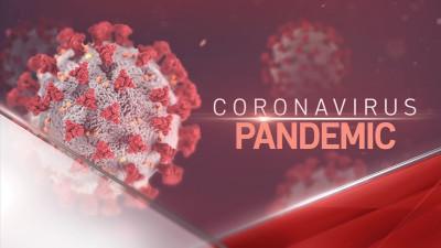 CoronavirusAMUpdate