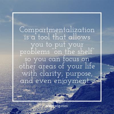 divorce-compartmentalization