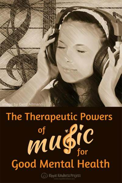 The-Therapeutic-Powers-of-Music-for-Good-Mental-Health