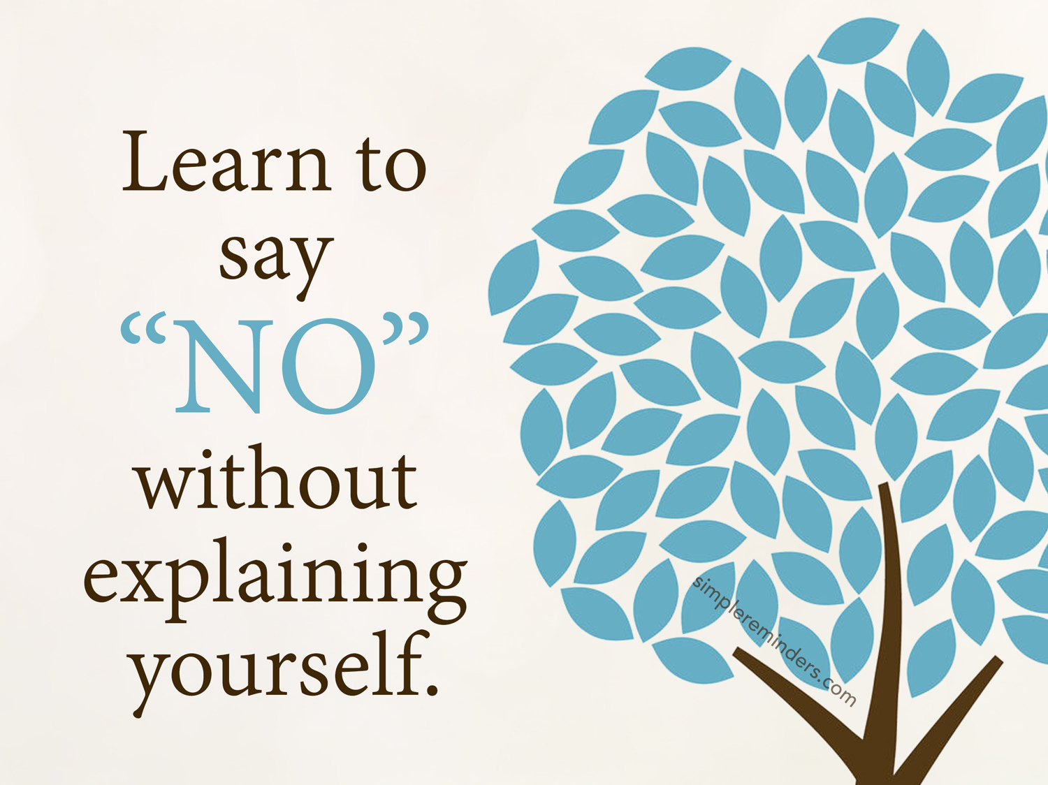 unknown-author-color-text-cream-paper-learn-say-no-explaining-8u3x