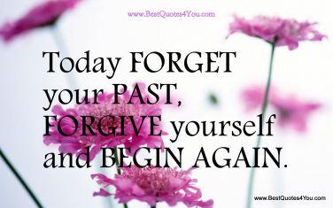 ForgetForgive
